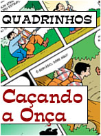 Ca�ando a On�a