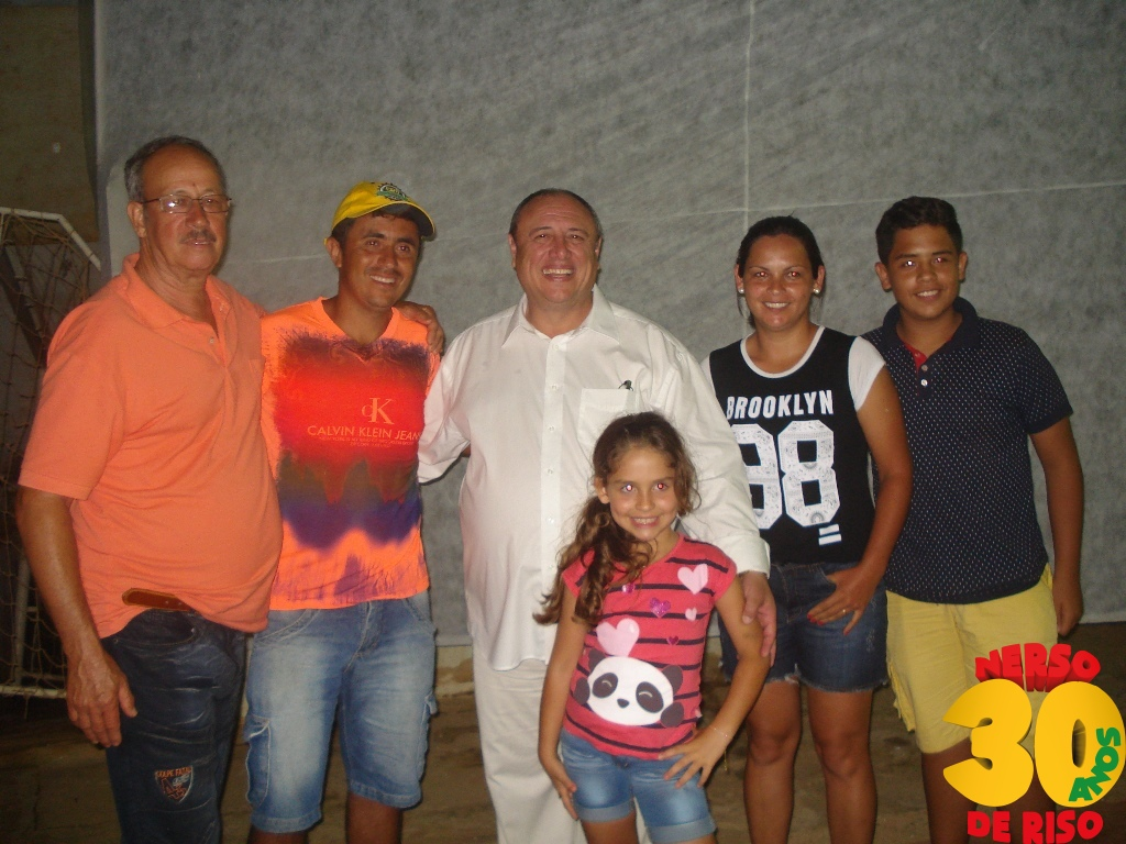Dores do Turvo/MG - 11/12/2016